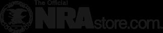 NRA Bison Clip Wallet