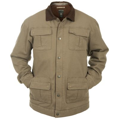 NRA CCW Ranch Coat