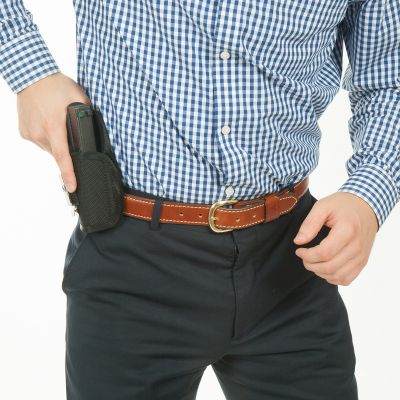 NRA Executive Holster Belt