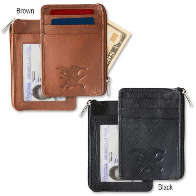 NRA RFID Blocking Mini Wallet