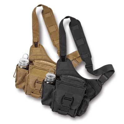NRA Tactical EDC Pack