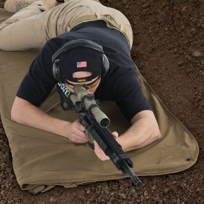 NRA Tactical Waterproof Blanket