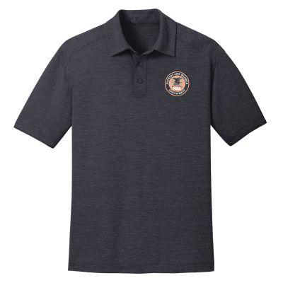 NRA Patriot Life Member Polos