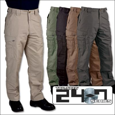 NRA TRU-SPEC® 24-7 Lightweight Tactical Pants