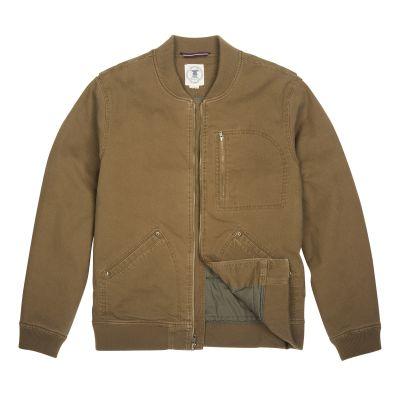 NRA CCW Mitchell Bomber Jacket