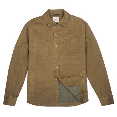 NRA CCW Hickory Shirt Jac
