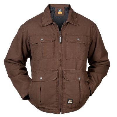 NRA Tactical Berne Echo 1 CCW Jacket