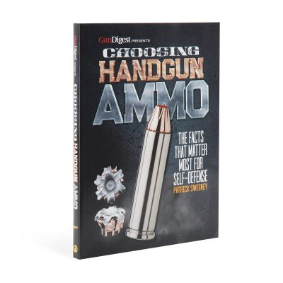 Choosing Handgun Ammo