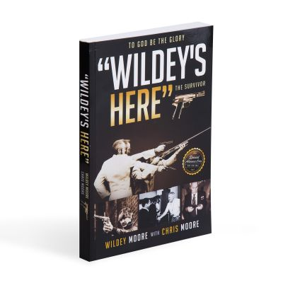 """Wildey's Here"": The Survivor"