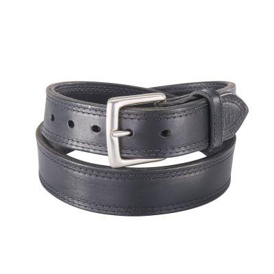 NRA El Dorado Double Thick Gun Belt Black 32