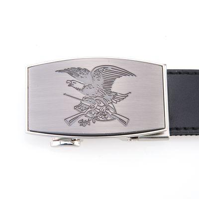NRA Marksman Belt - Brown