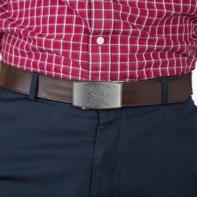 NRA Marksman Belt