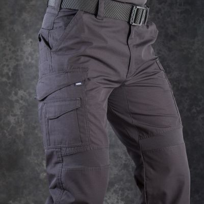 NRA TRU-SPEC 24-7 Pro Flex Tactical Pants 1