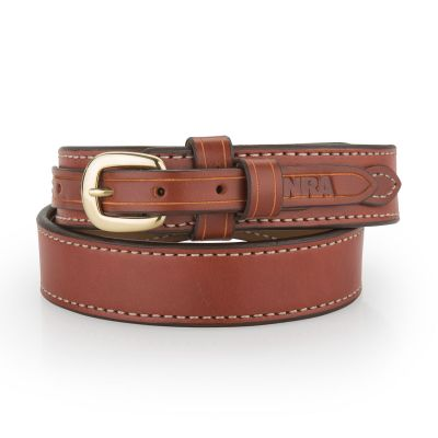 NRA Walker Ranger Belt
