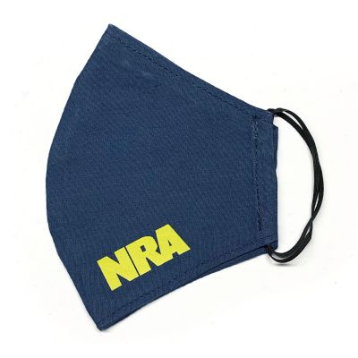CM 993 - NRA Protective Cotton Face Mask