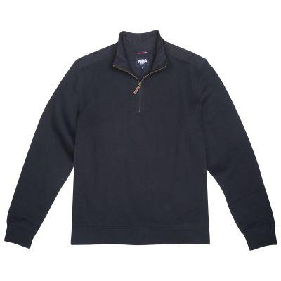 NRA Men's 1/4 Zip Pullover