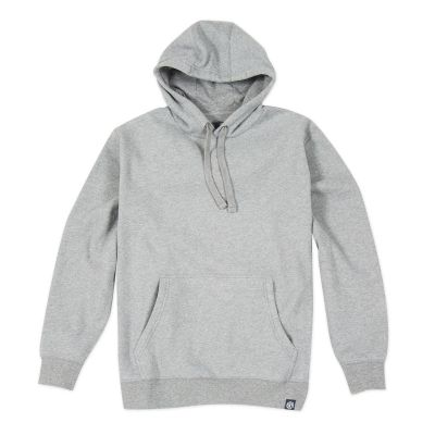NRA Understated Pullover Gray