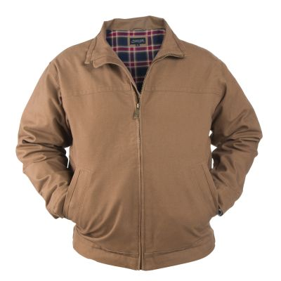 NRA Concealed Carry Canvas Coat