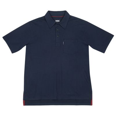 NRA Men's 1871 Weekender Pocket Polo
