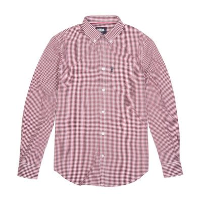 NRA 1871 Wingate Button-Down Shirt
