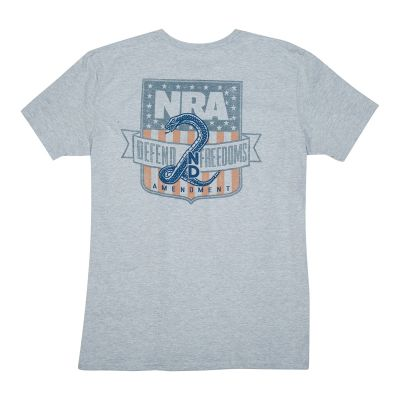 "NRA ""Defend the 2nd"" SuperSoft T-Shirt"