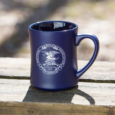 etched diner mug