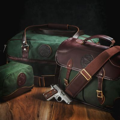 NRA Duluth Bear Mountain Travel Collection - HO 22396-8