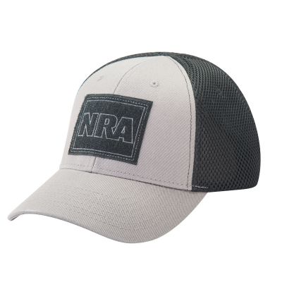 NRA Customizable Stretch-Fit Cap