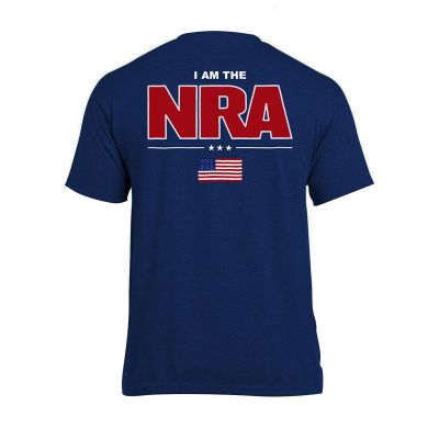 I am the NRA T-Shirt