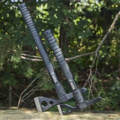 NRA SOG Tactical Tomahawk Fasthawk Set - KV 24379-84
