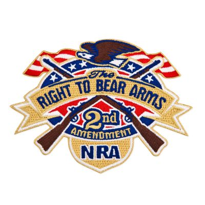 Right to Bear Arms Patch