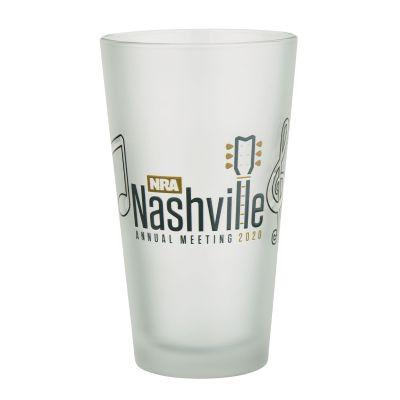 AM 25462, NRA Nashville Music City Pint Glass