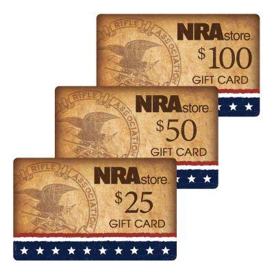 NRAstore Gift Card