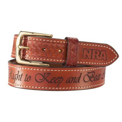 """NRA """"RKBA"""" Belt"""