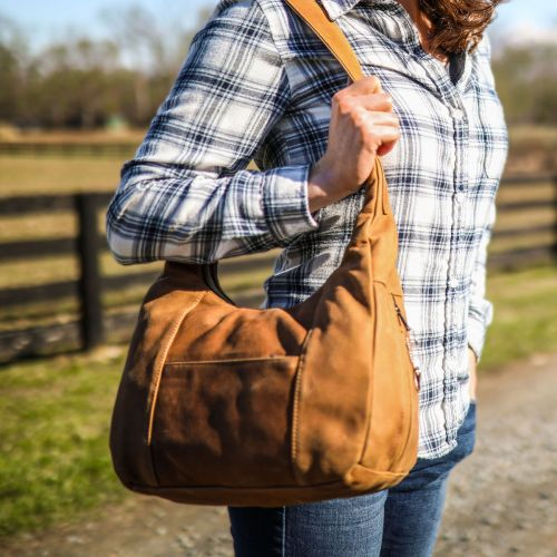 American Hobo Concealed Carry Handbag