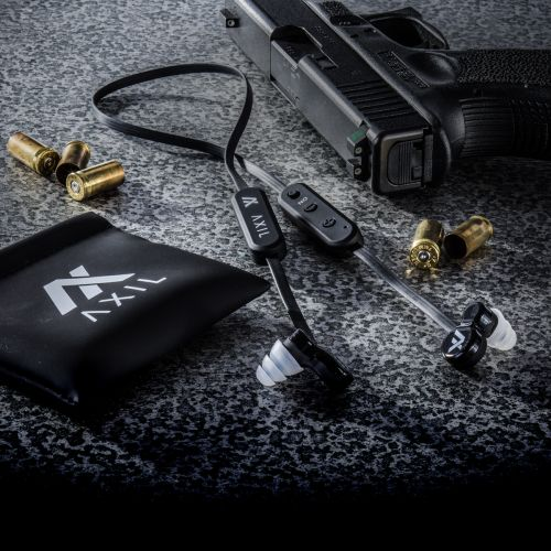 Axil Ghoststryke™ Essential Hearing Protection