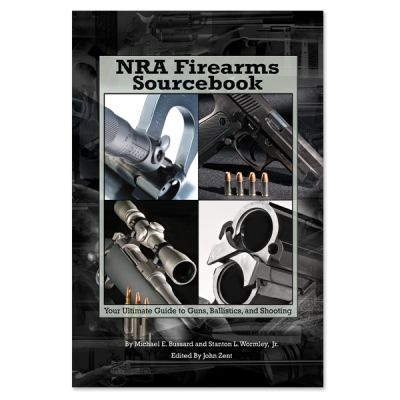 NRA Firearms Sourcebook