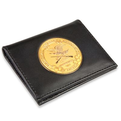 NRA Concealed Carry Permit Wallet