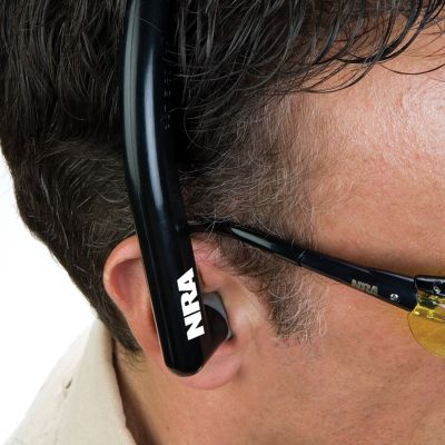 NRA ZEM Hearing Protection