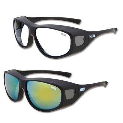 NRA OTG Shooting Glasses