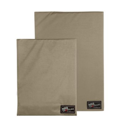 NRA Tactical Ballistic Panels