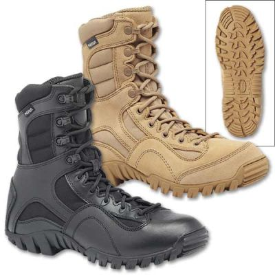 "NRA Tactical Research 8"" Boots"