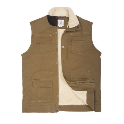 NRA CCW Dakota Ranch Vest