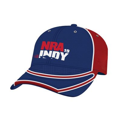 2019 NRA Annual Meeting Performance Cap