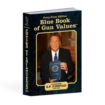Blue Book 41th Edition