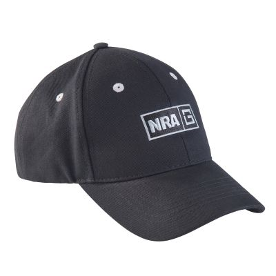 NRA Carry Guard Twill Alpha Cap