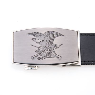 NRA Marksman Belt - Black