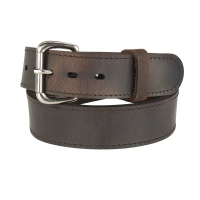 NRA Water Buffalo Double-Up Holster Belt