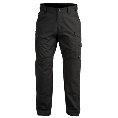 NRA TRU-SPEC 24-7 Pro Flex Tactical Pants Black 30 inseam 32 waist