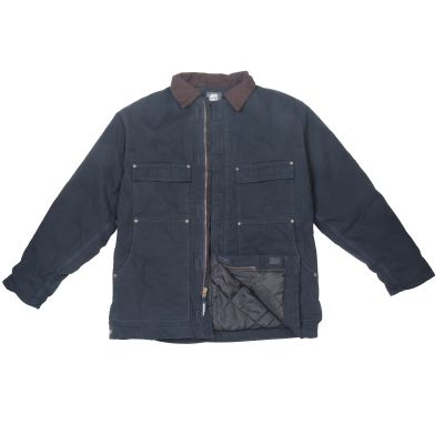 Berne Washed Chore Coat